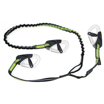 Spinlock 3 Clips Race Safety Lines