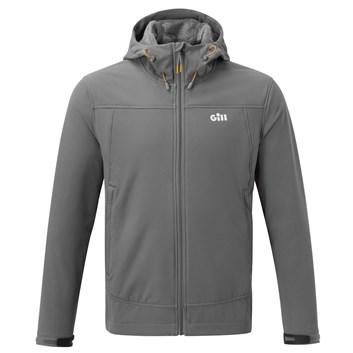 Gill Rock Softshel Jacket