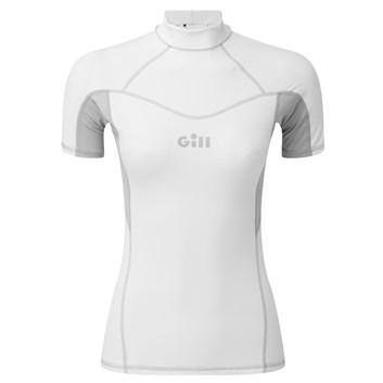 Gill Pro Rash Vest Short Sleeve Women´s