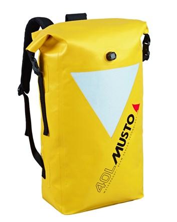 Musto Dry Back Pack 40 l