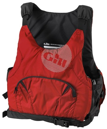 Gill Junior Pro Racer Buoyancy Aid