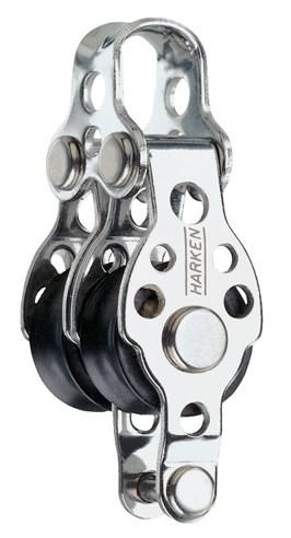 Harken 16mm Classic Double/becket