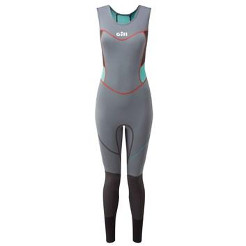 Gill Zenlite Skiff Suit Women´s