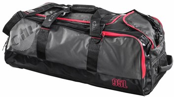 Gill Rolling Cargo Bag 95 l