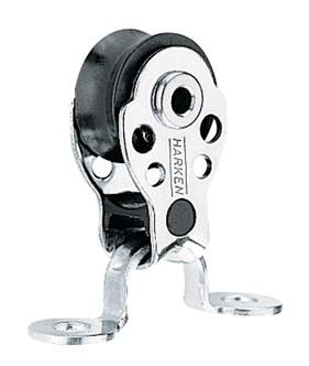 Harken 16mm Classic Block/eyestrap