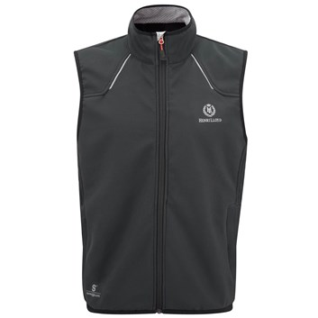 Henri Lloyd Soft Shell Vest