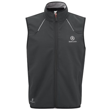 Henri Lloyd Cyclone Soft Shell Vest