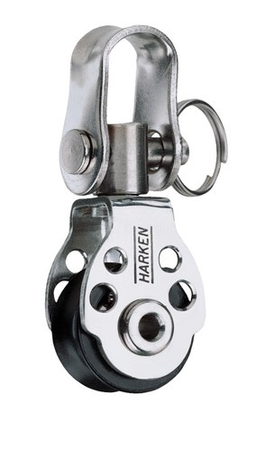 Harken 16mm Classic Single/swivel