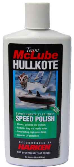 McLube Hullkote