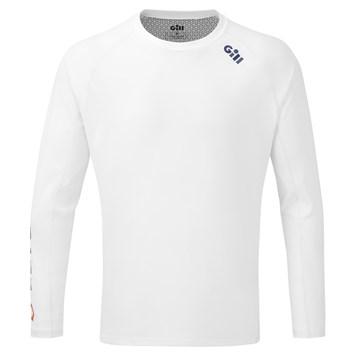 Gill Race Long Sleeve Men´s