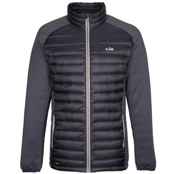 Gill Men´s Hybrid Down Jacket