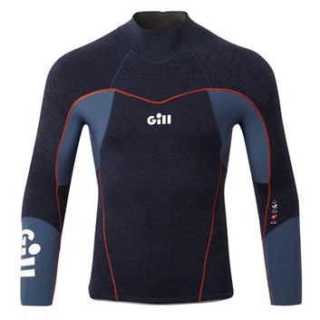 Gill Race Firecell Top