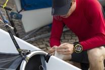 Gill Regatta Race Timer