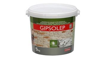 STEGU - GIPSOLEP 5 KG - lepidlo na sádrové obklady
