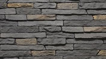 STEGU SIERRA 3 - graphite betonový obklad