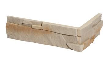 BOLZANO 2 - betonový obklad rohový