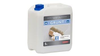 STEGU  - GRUNT - penetrace na podklad