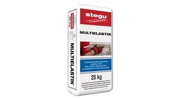 STEGU - MULTIELASTIK 25 kg - flexibilní cementové lepidlo