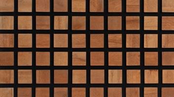 STEGU   PIXEL   dřevěný obklad