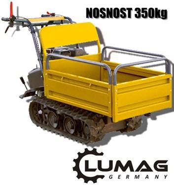 Mini Dumper Lumag MD 350