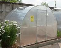 Polykarbonátový skleník Betta 8m ( 3 x 8 m ) - Volya LLC