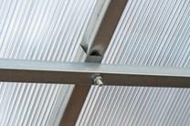 Polykarbonátový skleník Betta 4m ( 3 x 4 m ) - Volya LLC