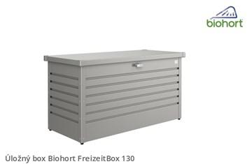 Biohort Úložný box FreizeitBox 130, bronzová metalíza
