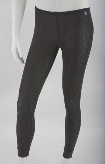NBX CO kalhoty dlouhé dámské - černé