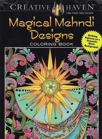 Magical Mehndi Designs