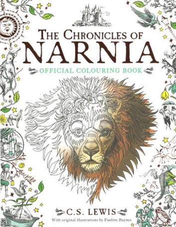 The Chronicles of Narnia, Lewis Carroll