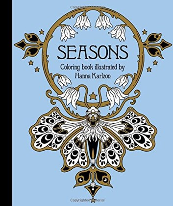 Seasons (Tidevarv AJ), Hanna Karlzon