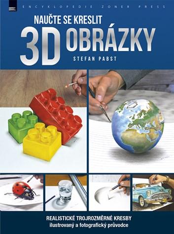 Naučte se kreslit 3D obrázky, Stefan Pabst