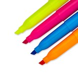 Fixy Sharpie, neonové, 4 kusy