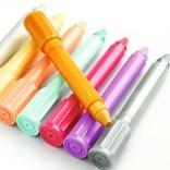 Djeco, DJ08814, gelové pastely, pastelové odstíny, 8 ks