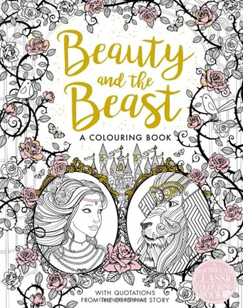 The Beauty and the Beast, Gabrielle-Suzanne de Villeneuve