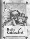 Omalovánka pro dospělé, Fairy Art