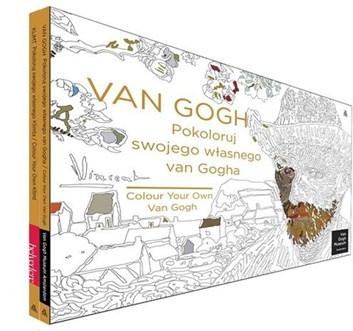 Klimt + Van Gogh, souborné vydání, kolektiv autorů
