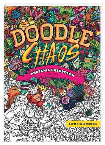 Doodle Chaos, PL, Irvin Ranada