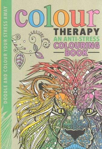 Colour Therapy, Cindy Wilde