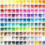 Arteza, ARTZ-8362, Arteza Expert, sada akvarelových pastelek, 120 ks