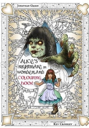Alices Nightmare in Wonderland 2
