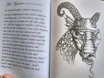 Fantasia, Fantasy & Mythology. Nahlédněte za oponu fantasy světa a bájné mytologie v omalovánkách s příběhem.
