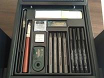 Karlbox, limitovaná edice, 350 kusů, Faber-Castell