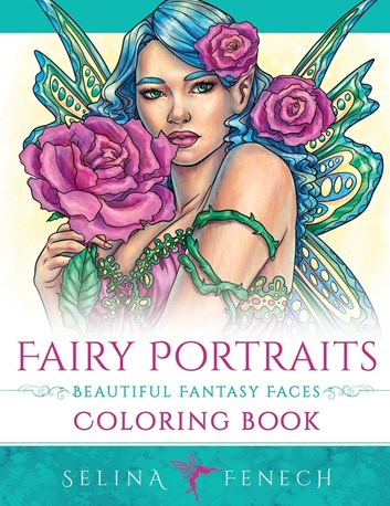 Fairy Portraits, Selina Fenech