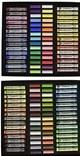 Royal Talens, 31823160, Rembrandt Pastel,  sada suchých pastelů, 120 ks