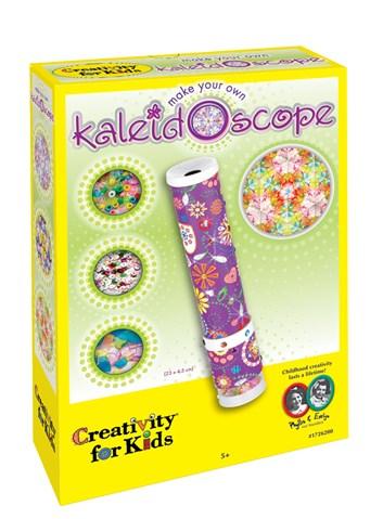 Creativity for kids, 1-726-200, kreativní sada, můj vlastní kaleidoskop