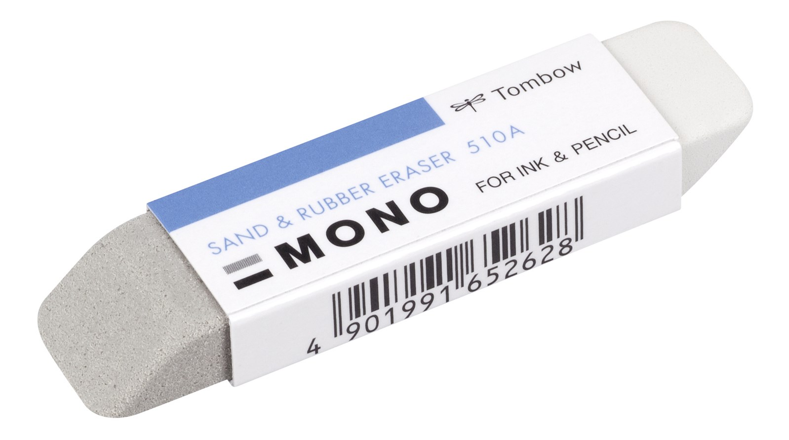 Tombow, ES-510A, pryž Mono sand and rubber, 1 ks