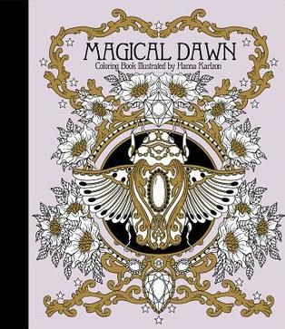 Magisk gryning AJ (Magical Dawn), Hanna Karlzon