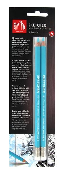 Caran d'Ache, 903.302, skicovací tužka, 1 ks