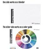 Irojiten, BLENDING-KIT, sada pro míchání barev 4 v 1